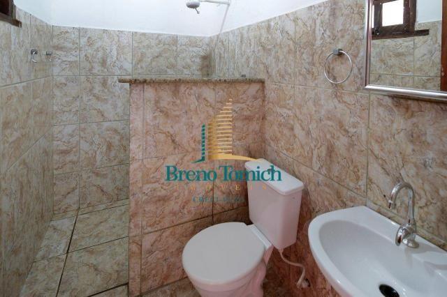 Casa com 3 dormitórios à venda, 276 m² por r$ 380.000,00 - trancoso - porto seguro/ba - Foto 4