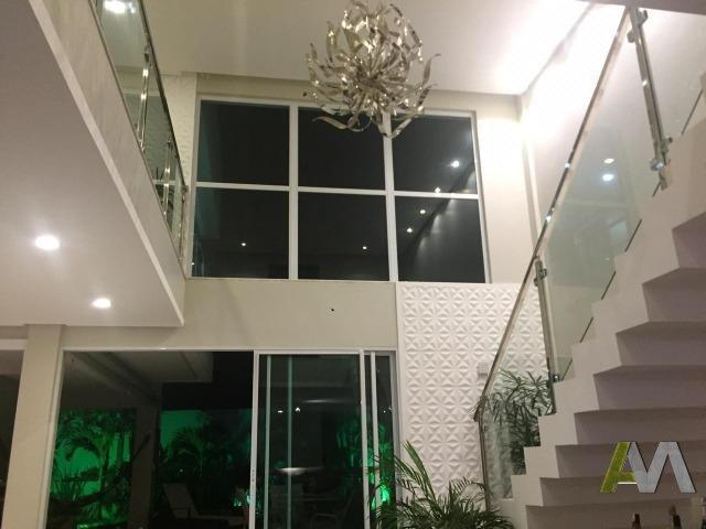 Casa à venda com 4 dormitórios em Alphaville ii, Salvador cod:AM 323 - Foto 9