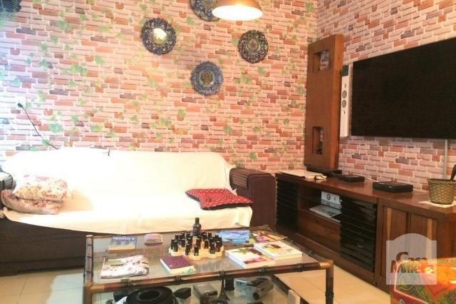 Apartamento à venda com 4 dormitórios em Buritis, Belo horizonte cod:257582 - Foto 3