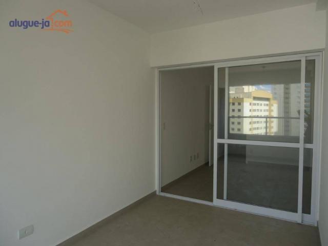 Apartamento com 2 dormitórios à venda, 76 m² por r$ 485.000 - jardim aquarius - são josé d - Foto 8
