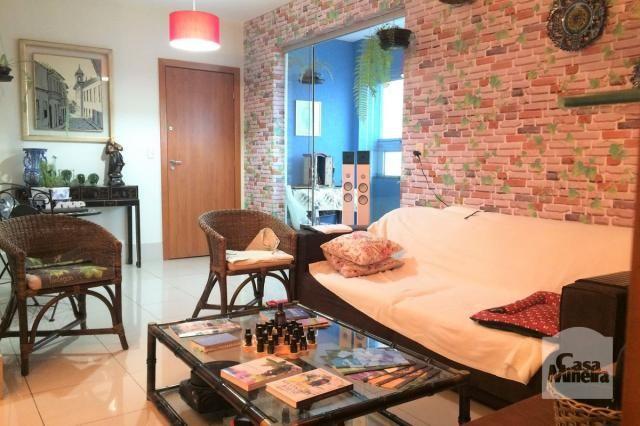 Apartamento à venda com 4 dormitórios em Buritis, Belo horizonte cod:257582 - Foto 2