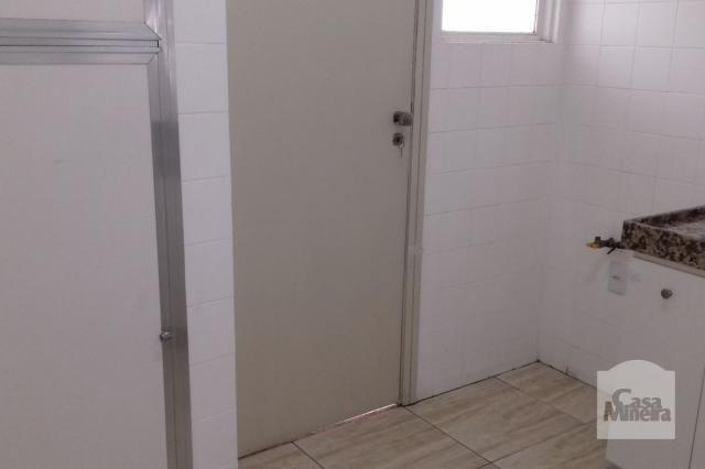 Apartamento à venda com 3 dormitórios em Gutierrez, Belo horizonte cod:257441 - Foto 16