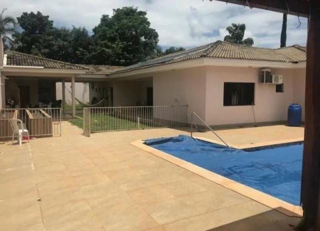 Casa luxuosa com 04 quartos, Cond. Ipanema - Foto 5