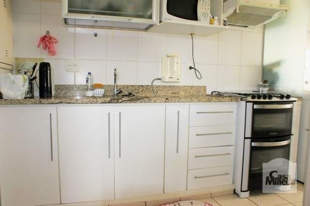 Apartamento à venda com 2 dormitórios em Buritis, Belo horizonte cod:257554 - Foto 16