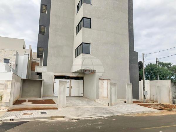 Apartamento à venda com 3 dormitórios em Santana, Guarapuava cod:142233 - Foto 4