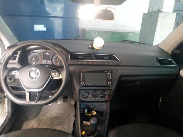Volkswagen Voyage G7 1.0 - Foto 2