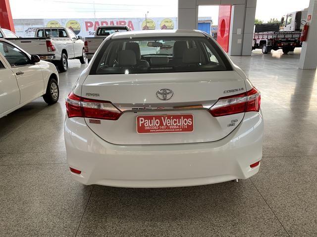 Toyota corolla xei ano 2016 - Foto 5