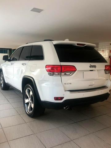 Oportunidade - Grande Cherokee 3.6 V6 em perfeito estado - Foto 15