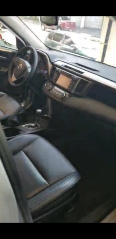 Toyota rav 4 2.5 - Foto 10