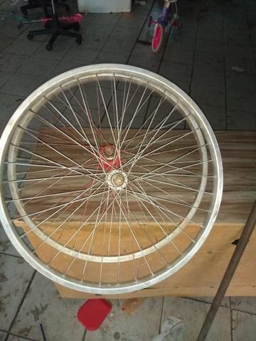 Aro de bicicleta Big em alumínio