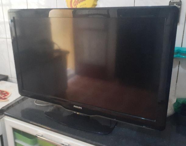 Com Defeito! Leia! Tv Philips 40 Polegadas - Foto 6