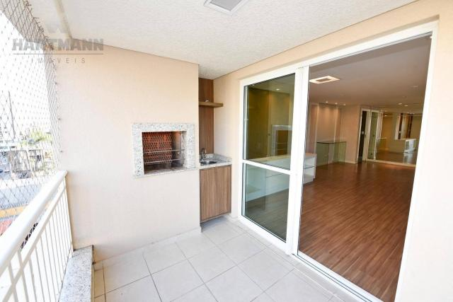 Apartamento com 3 dormitórios à venda por r$ 749.500,01 - juvevê - curitiba/pr - Foto 4