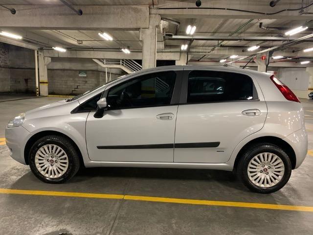 Fiat Punto 2012 - Foto 2