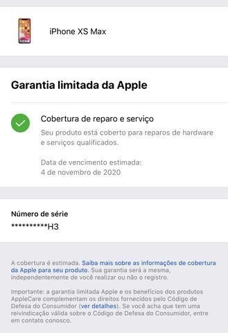 IPhone XS Max 64gb dourado - Foto 2