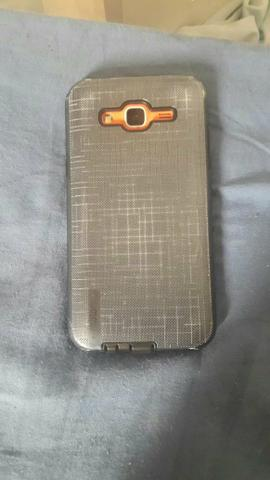 Samsung j5 , vendo ou troco , e compro película nova caso for comprar - Foto 2
