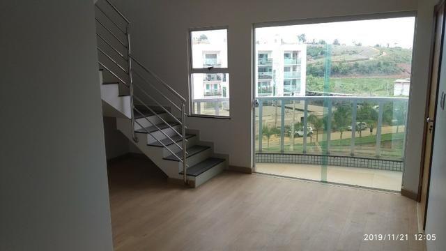 Cobertura Bairro Cidade Nova, 134 m², 3 quartos/suíte. Sacada. Valor 275 mil - Foto 17