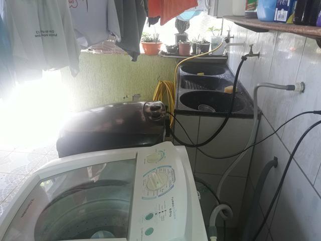 Sol nascente casa Boa 3gtos sendo um suíte toda na Laje R$:220MIL - Foto 12