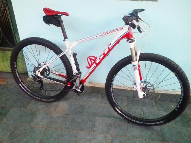 Bicicleta Gt Zaskar Elite