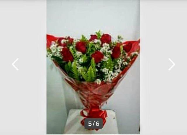 Buquês de flores - Foto 4