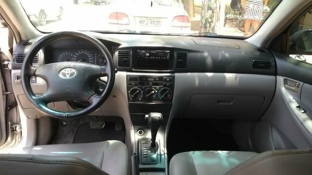 Corolla xei automático *oportunidade - Foto 4