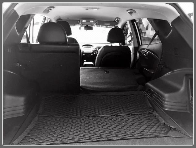Linda SUV IX35 GLS 2.0 2016 - Foto 10