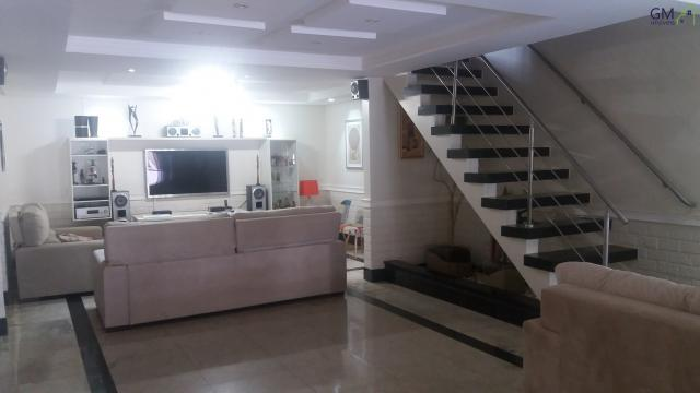 Casa a venda / condomínio solar de athenas / grande colorado / 4 quartos / churrasqueira / - Foto 9