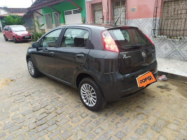 Vendo Fiat punto - Foto 4