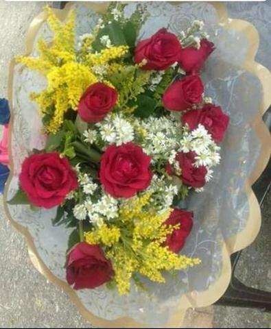 Buquês de flores - Foto 3