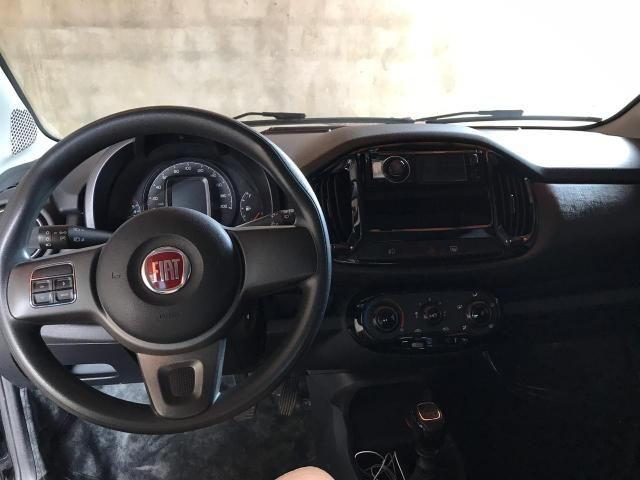 Vendo Fiat uno Way 1.0 15/16 - Foto 3
