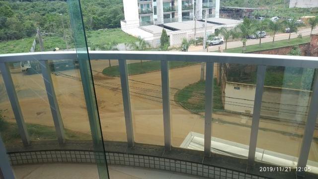 Cobertura Bairro Cidade Nova, 134 m², 3 quartos/suíte. Sacada. Valor 275 mil - Foto 19