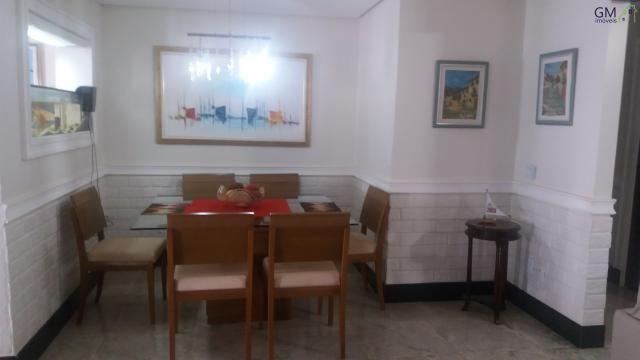 Casa a venda / condomínio solar de athenas / grande colorado / 4 quartos / churrasqueira / - Foto 11