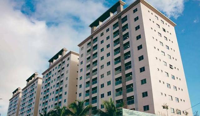 Salinas Park Resort - apartamento 2/4 com Carnaval 2020