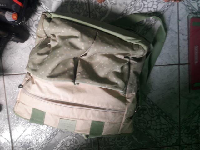 Desapegando de mochilas - Foto 2