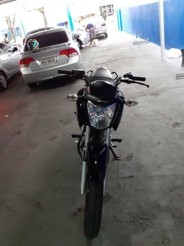 Honda CG fan 160 ano 2019/2019 - Foto 4
