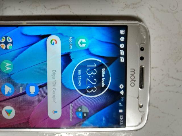 Moto G5S - Foto 5