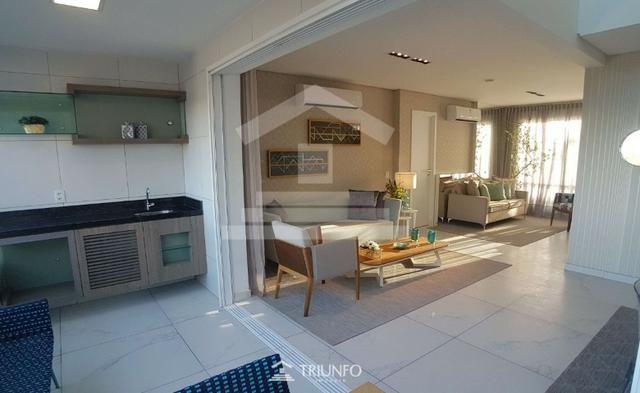 (EXR) Alto padrão! Apartamento à venda no Cocó -> 154m², Hall Privativo [TR13007]