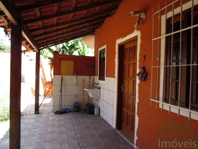 Casa, Jardim Primavera, Duque de Caxias-RJ - Foto 19