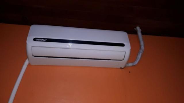 Ar condicionado comfee 12.000 btus