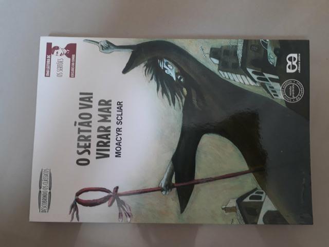 Livros variados cada um por 5 reais - Foto 3