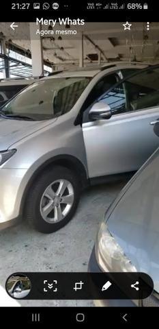 Toyota rav 4 2.5