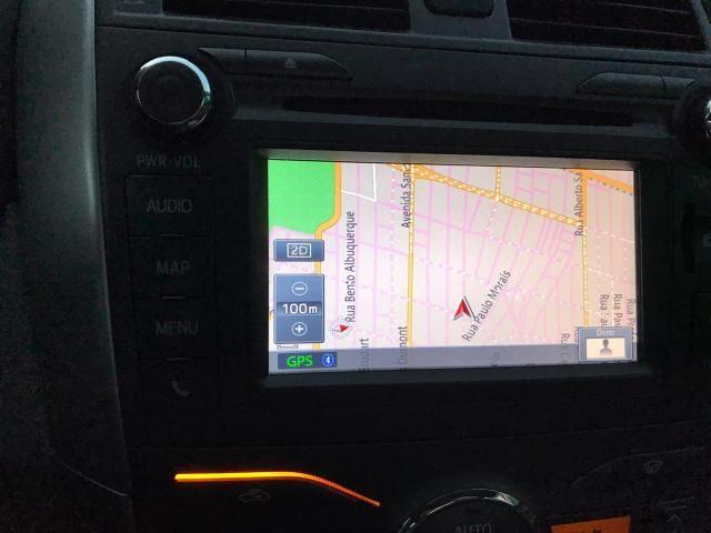 Toyota Corolla XEi 2.0 2014 Blindado - Foto 16