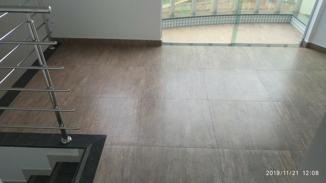 Cobertura Bairro Cidade Nova, 134 m², 3 quartos/suíte. Sacada. Valor 275 mil - Foto 15