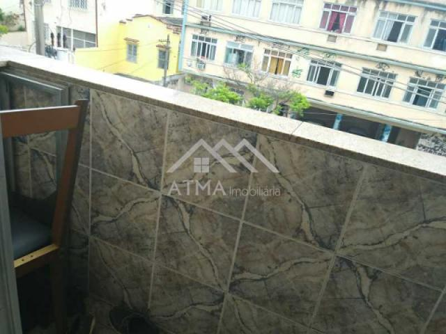 Apartamento à venda com 3 dormitórios em Olaria, Rio de janeiro cod:VPAP30030 - Foto 9