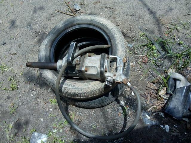 Maquina de desmontar pneu de carro e chave de impacto pneumática 01 polegada - Foto 4
