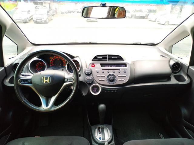 Honda FIT 2009 1.5 EX Flex Automático - Foto 4