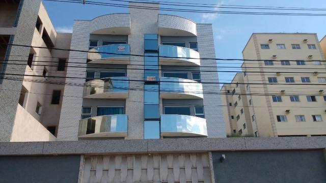 Cobertura Bairro Cidade Nova, 134 m², 3 quartos/suíte. Sacada. Valor 275 mil - Foto 8