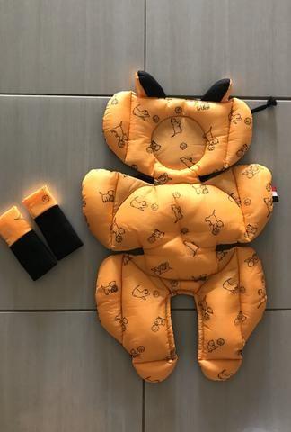 Carrinho de Bebê Passeio Safety 1st Travel System - Mobi com Bebê Conforto - Foto 3