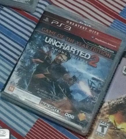 Jogos de PS3 - Foto 3