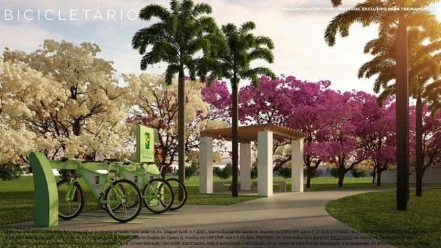 Vendo Agil Terreno Florais do Parque Ginco - Foto 6