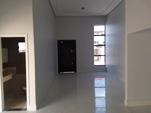 Arniqueiras QD 04 Casa 3 qts 3 suítes condomínio ao lado do park way 580mil - Foto 6